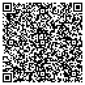 QR-код с контактной информацией организации БИЗНЕС МЕБЕЛЬ