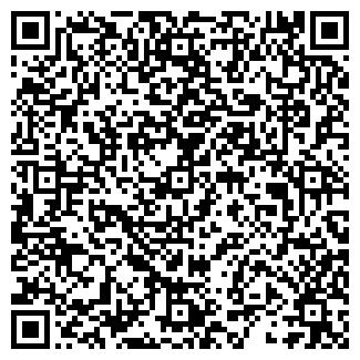 QR-код с контактной информацией организации ГНЕЗДО