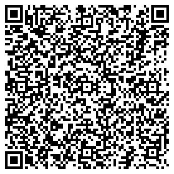 QR-код с контактной информацией организации ENGLISH UNLIMITED