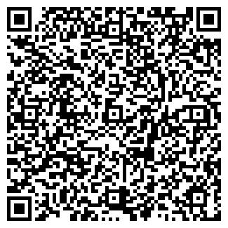 QR-код с контактной информацией организации PLAZA