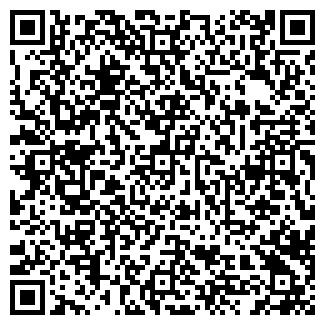 QR-код с контактной информацией организации БРВ-НОВОСИБИРСК