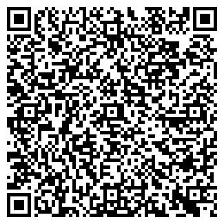 QR-код с контактной информацией организации ВИДИ АРТ