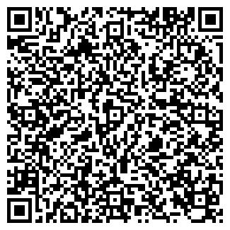 QR-код с контактной информацией организации ТОКАРЕВА И.М.