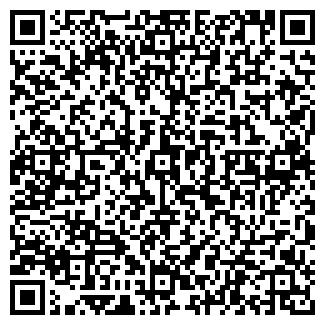 QR-код с контактной информацией организации АВРАМОВ К. Ю.