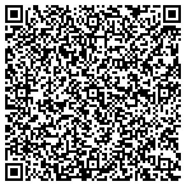 QR-код с контактной информацией организации ХОЗМЕБЕЛЬСТРОЙСЕРВИС ЗАО МАГАЗИН № 3