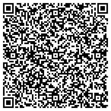 QR-код с контактной информацией организации ХОЗМЕБЕЛЬСТРОЙСЕРВИС ЗАО МАГАЗИН № 4