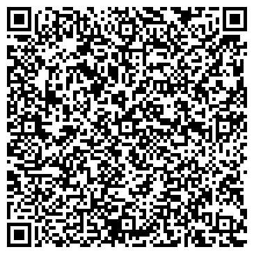 QR-код с контактной информацией организации ХОЗМЕБЕЛЬСТРОЙСЕРВИС ЗАО МАГАЗИН № 5