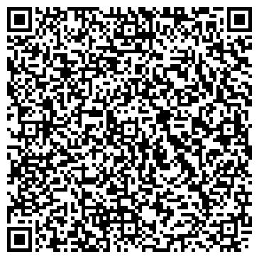 QR-код с контактной информацией организации ХОЗМЕБЕЛЬСТРОЙСЕРВИС ЗАО МАГАЗИН № 8