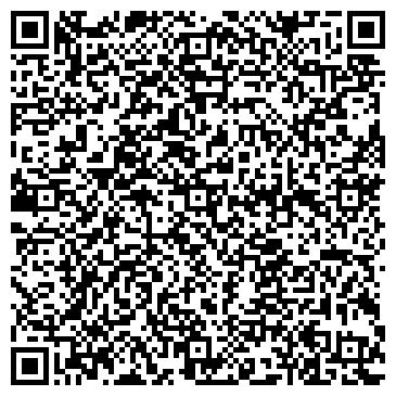 QR-код с контактной информацией организации ХОЗМЕБЕЛЬСТРОЙСЕРВИС ЗАО МАГАЗИН № 9