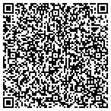 QR-код с контактной информацией организации ХОЗМЕБЕЛЬСТРОЙСЕРВИС ЗАО МАГАЗИН № 12