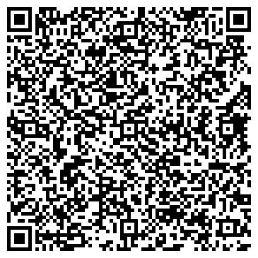 QR-код с контактной информацией организации ХОЗМЕБЕЛЬСТРОЙСЕРВИС ЗАО МАГАЗИН № 13