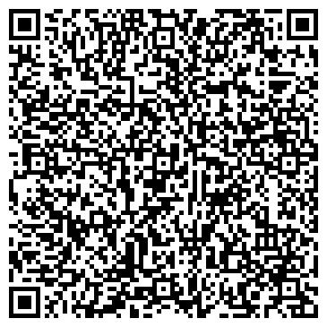 QR-код с контактной информацией организации ХОЗМЕБЕЛЬСТРОЙСЕРВИС ЗАО МАГАЗИН № 15