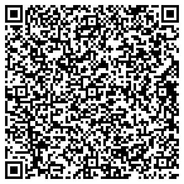 QR-код с контактной информацией организации ХОЗМЕБЕЛЬСТРОЙСЕРВИС ЗАО МАГАЗИН № 17