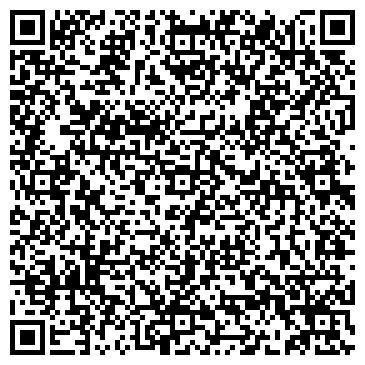 QR-код с контактной информацией организации УЧИЛИЩЕ ОЛИМПИЙСКОГО РЕЗЕРВА Г.МОГИЛЕВСКОЕ