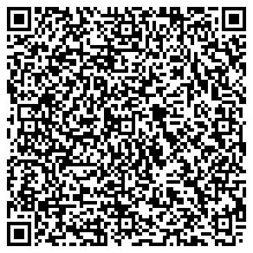 QR-код с контактной информацией организации ХОЗМЕБЕЛЬСТРОЙСЕРВИС ЗАО МАГАЗИН № 19