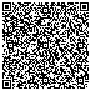 QR-код с контактной информацией организации ХОЗМЕБЕЛЬСТРОЙСЕРВИС ЗАО МАГАЗИН № 20