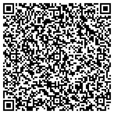 QR-код с контактной информацией организации ХОЗМЕБЕЛЬСТРОЙСЕРВИС ЗАО МАГАЗИН № 21