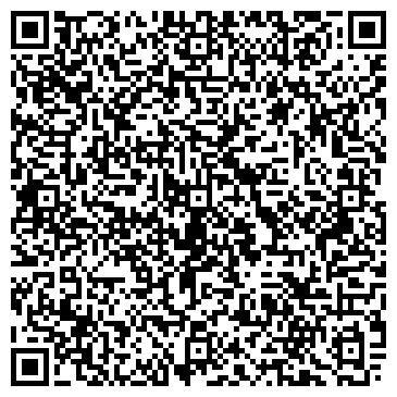 QR-код с контактной информацией организации ХОЗМЕБЕЛЬСТРОЙСЕРВИС ЗАО МАГАЗИН № 23