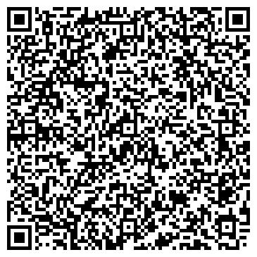 QR-код с контактной информацией организации ХОЗМЕБЕЛЬСТРОЙСЕРВИС ЗАО МАГАЗИН № 25