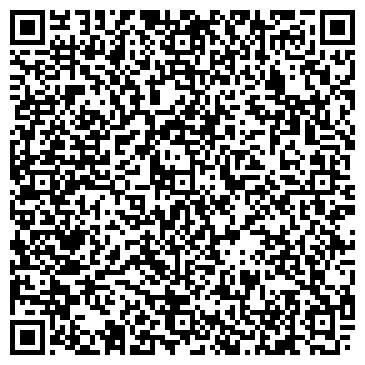 QR-код с контактной информацией организации ХОЗМЕБЕЛЬСТРОЙСЕРВИС ЗАО МАГАЗИН № 28
