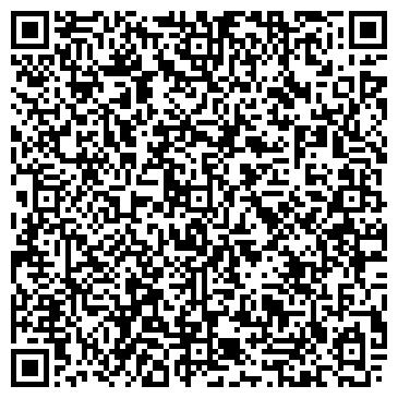 QR-код с контактной информацией организации ХОЗМЕБЕЛЬСТРОЙСЕРВИС ЗАО МАГАЗИН № 30