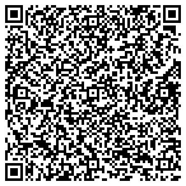 QR-код с контактной информацией организации ХОЗМЕБЕЛЬСТРОЙСЕРВИС ЗАО МАГАЗИН № 34