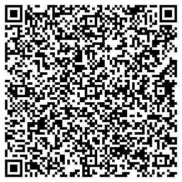 QR-код с контактной информацией организации ХОЗМЕБЕЛЬСТРОЙСЕРВИС ЗАО МАГАЗИН № 36