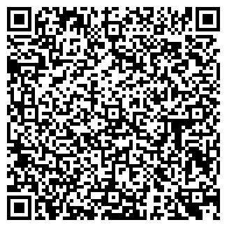 QR-код с контактной информацией организации SANPLAST