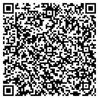 QR-код с контактной информацией организации СТЕКЛОМАРКЕТ, ПКФ