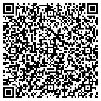 QR-код с контактной информацией организации СВЕТОСИЯНИЕ