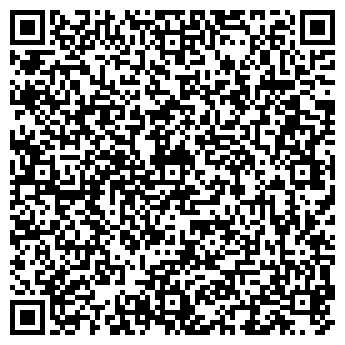 QR-код с контактной информацией организации СИЯНИЕ САЛОН СВЕТА
