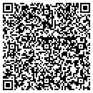 QR-код с контактной информацией организации ОМСКАЯ МАРКА
