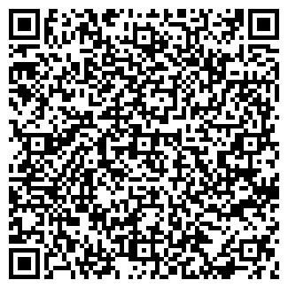 QR-код с контактной информацией организации ОМСКИЙ ТРИКОТАЖ