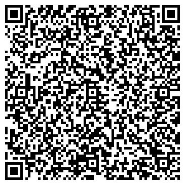 QR-код с контактной информацией организации MANGO JENNYFER МАГАЗИН ЭНВИЖИ-ТРЕЙД