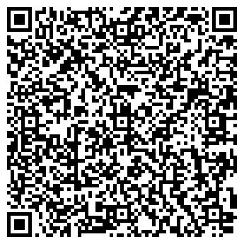 QR-код с контактной информацией организации КОВРОВЫЙ ДВОР МАГАЗИН