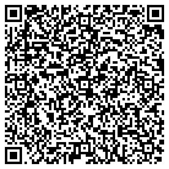 QR-код с контактной информацией организации КОВРОВЫЙ ДВОРЪ, ООО
