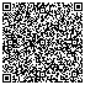 QR-код с контактной информацией организации ФАБРИКА УПАКОВКИ СООО