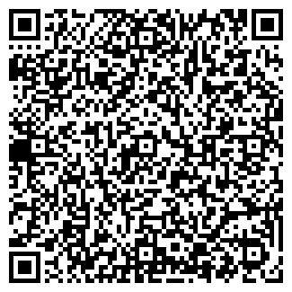 QR-код с контактной информацией организации СИБСАНТРЕЙД, ООО