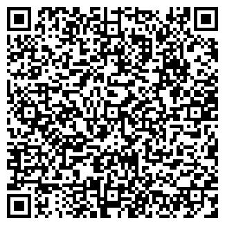 QR-код с контактной информацией организации ТОО СВЕТЛАНА