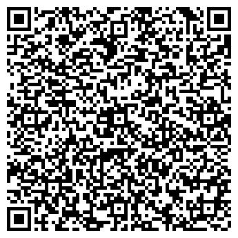 QR-код с контактной информацией организации ЖАЛЮЗИ ООО ФИРМА