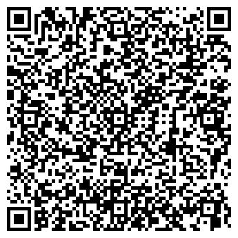 QR-код с контактной информацией организации ЖАЛЮЗИ-ПЛЮС, ООО