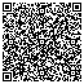 QR-код с контактной информацией организации РАЗДВИЖНЫЕ ЛОДЖИИ