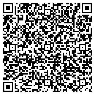 QR-код с контактной информацией организации ЮГРАСОМ, ООО