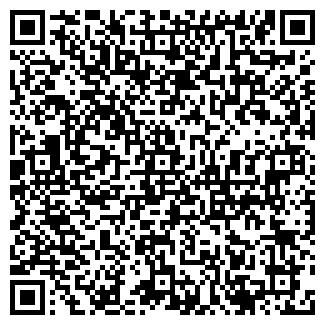 QR-код с контактной информацией организации LMI