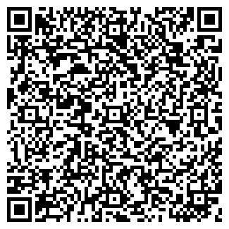 QR-код с контактной информацией организации ФОКУС ОАО