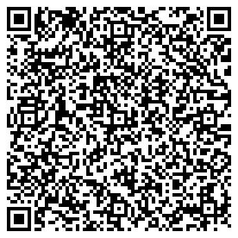 QR-код с контактной информацией организации МОДИСТКА САЛОН ДАМСКИХ ШЛЯПОК