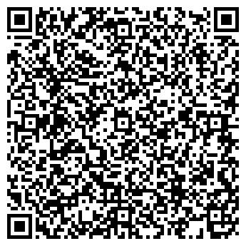 QR-код с контактной информацией организации РЕНАРД МЕХОВОЙ САЛОН