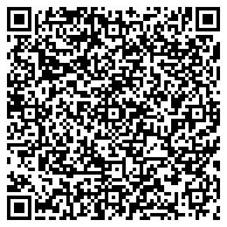 QR-код с контактной информацией организации ПЛАНЕТА-СПОРТ