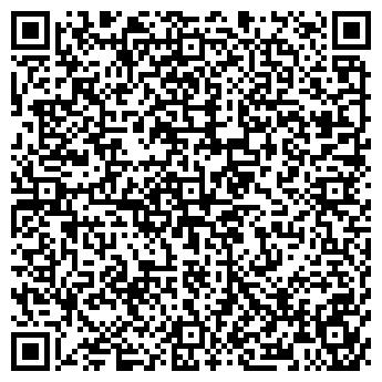 QR-код с контактной информацией организации ФРАНЧЕСКА-ДОНИ ОБУВНОЙ САЛОН