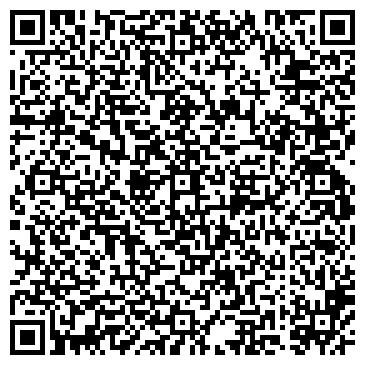 QR-код с контактной информацией организации O.P.I. ИНТЕРИМИДЖ